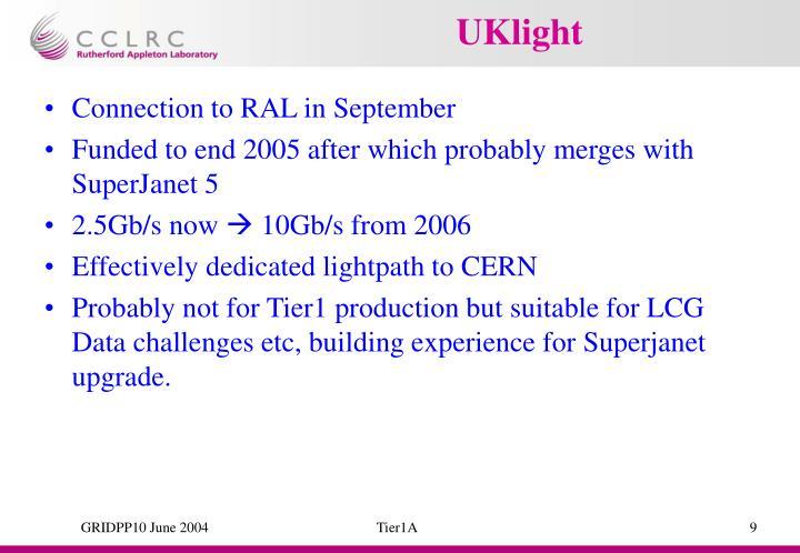 UKlight
