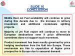 slide 16 conclusion