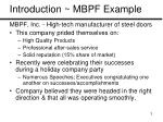 introduction mbpf example