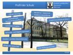 profil der schule