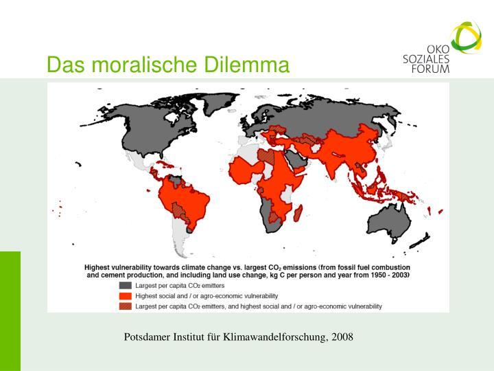 Das moralische Dilemma