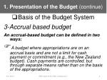 1 presentation of the budget continue4