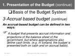 1 presentation of the budget continue5