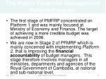 the public financial management reform program2