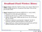 broadband fixed wireless history1