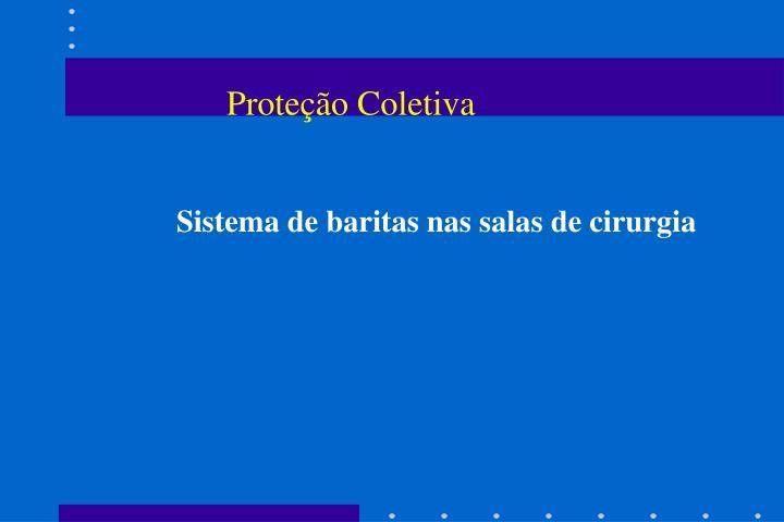 Proteção Coletiva