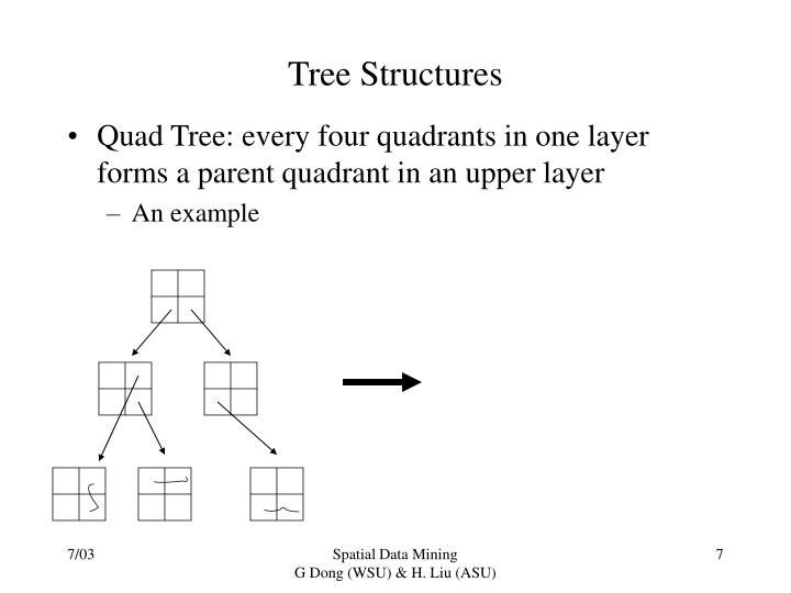 Tree Structures