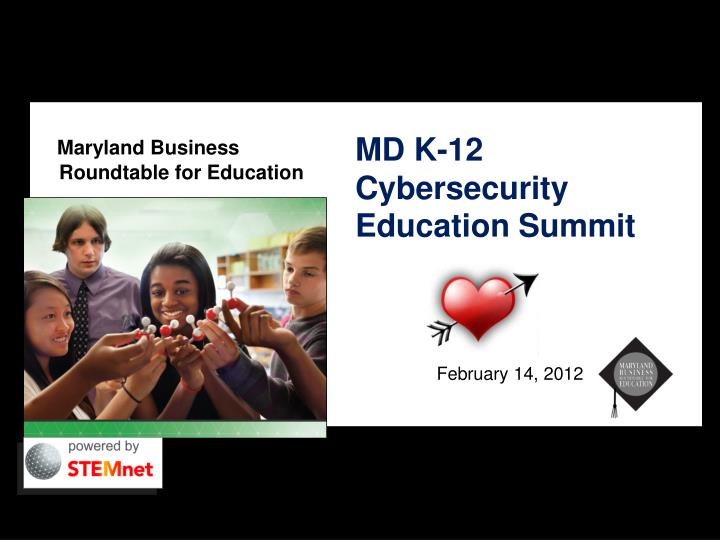 maryland business roundtable for education n.