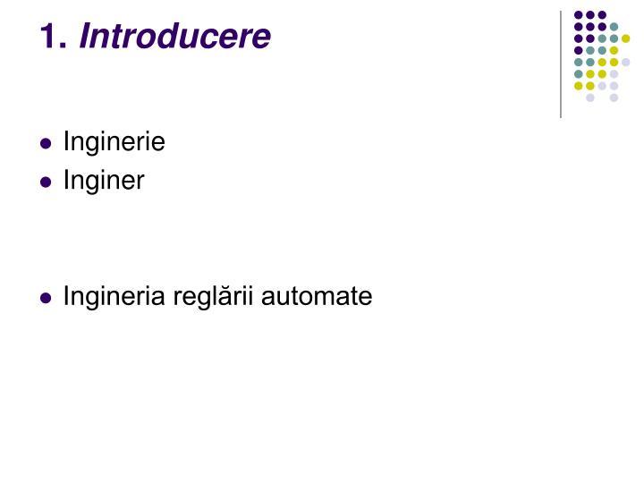 1 introducere