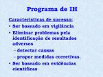 programa de ih3