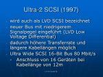 ultra 2 scsi 1997