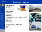 integrated logistics