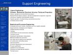 support engineering