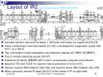 layout of ir2 lhc design report cern 2004 003