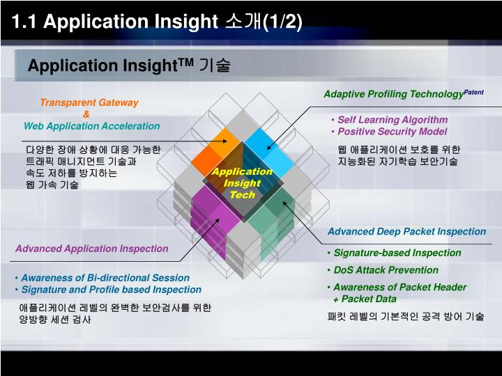 Application Insight