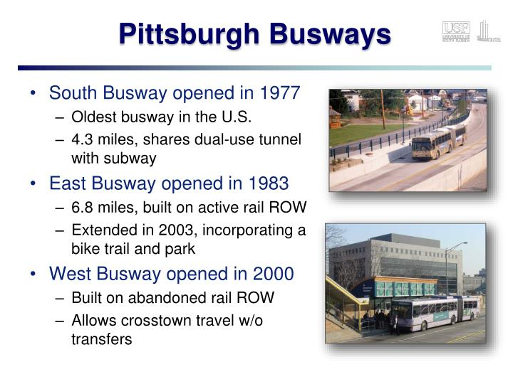 Pittsburgh Busways