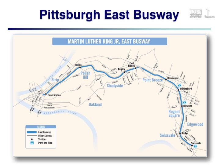 Pittsburgh East