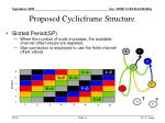 proposed cyclicframe structure6