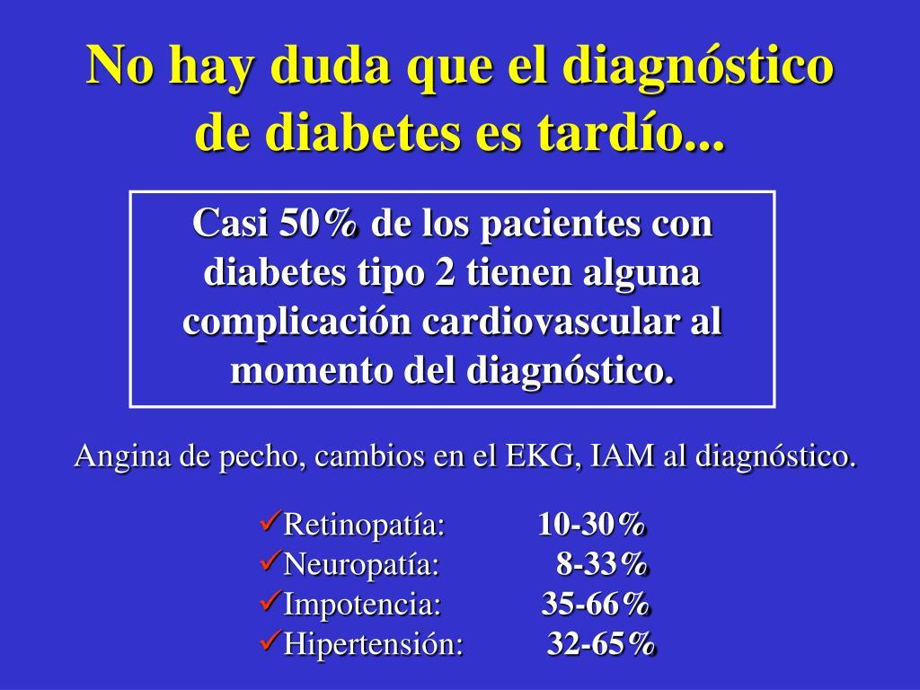 diagnóstico de impotencia vascular