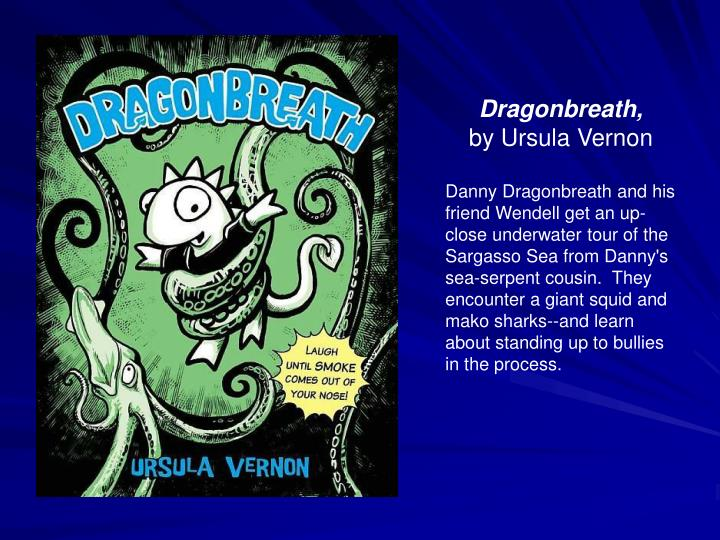 Dragonbreath,