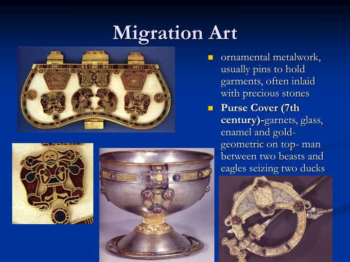 Migration Art
