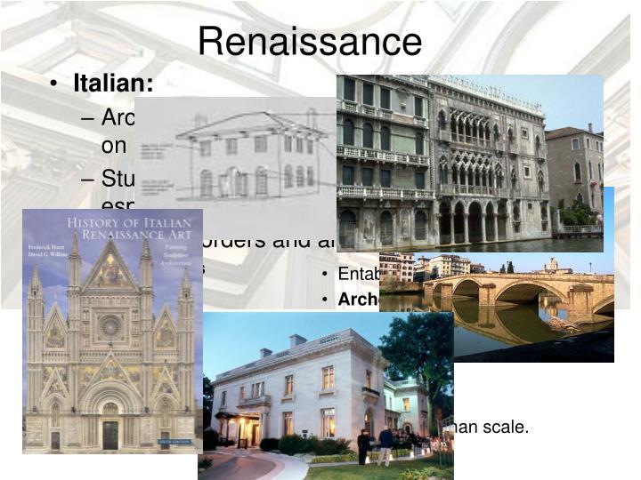 Italian: