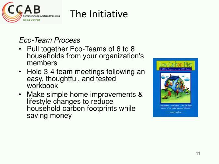 The Initiative