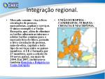 integra o regional