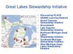 great lakes stewardship initiative