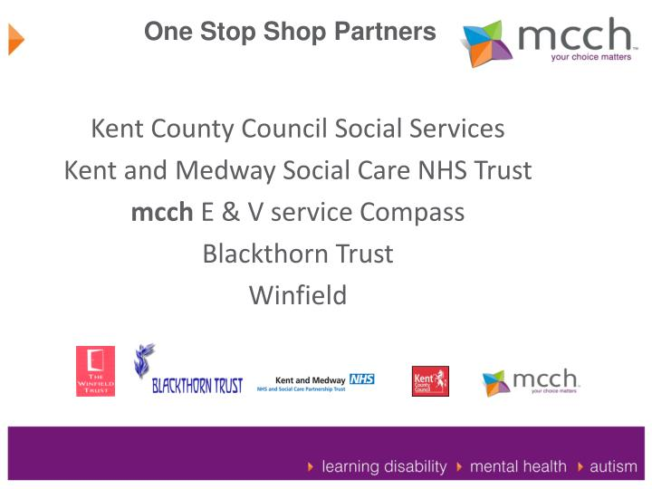 One Stop Shop Partners