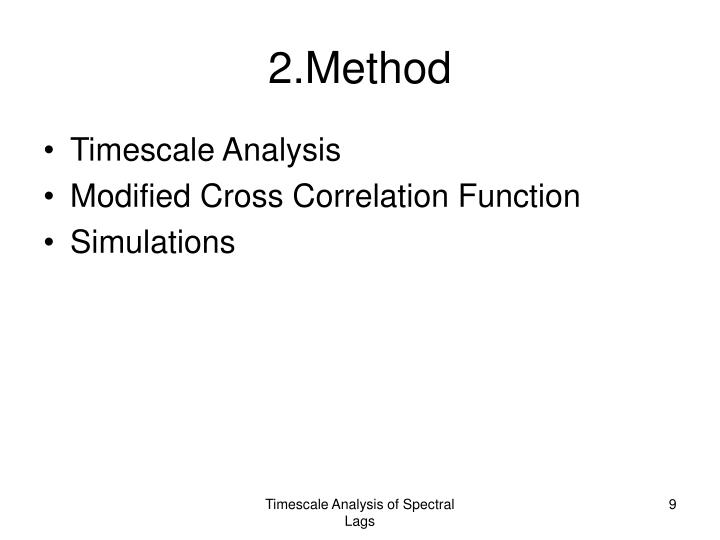 2.Method