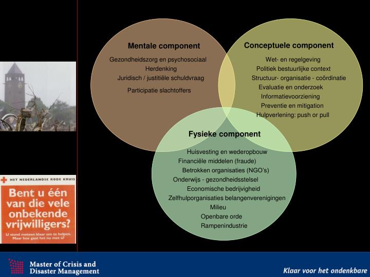 Mentale component