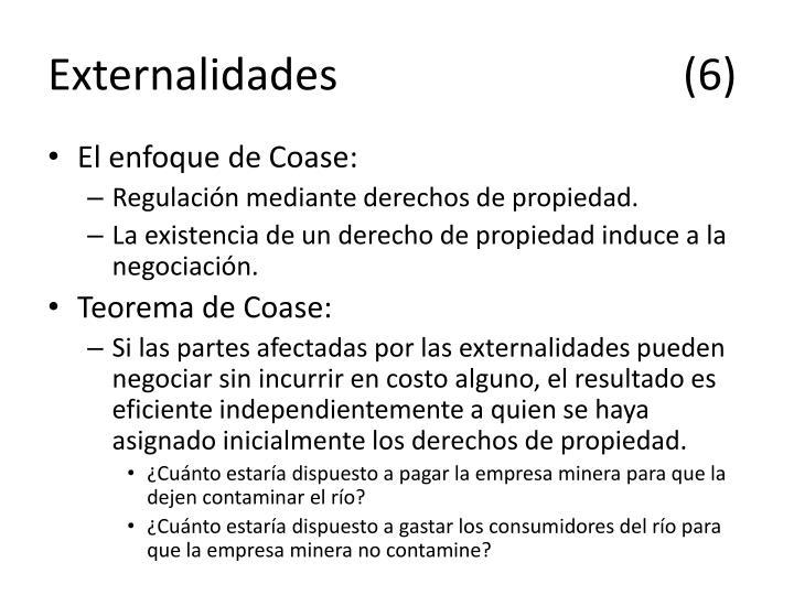 Externalidades(6)