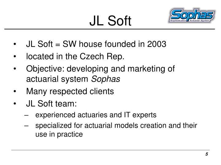 JL Soft