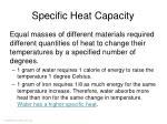 specific heat capacity1