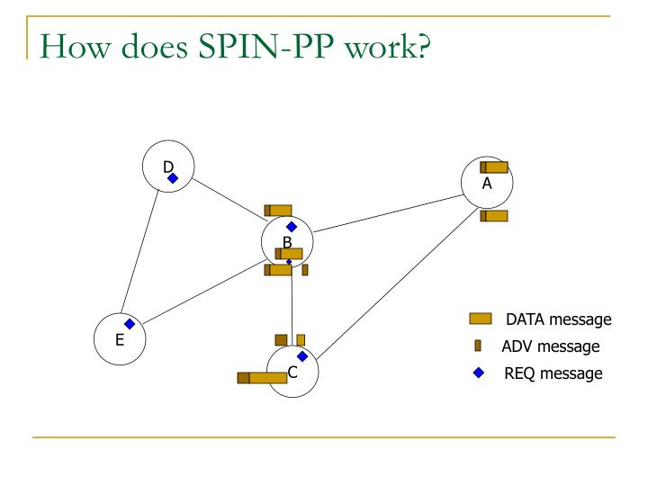 How does SPIN-PP work?