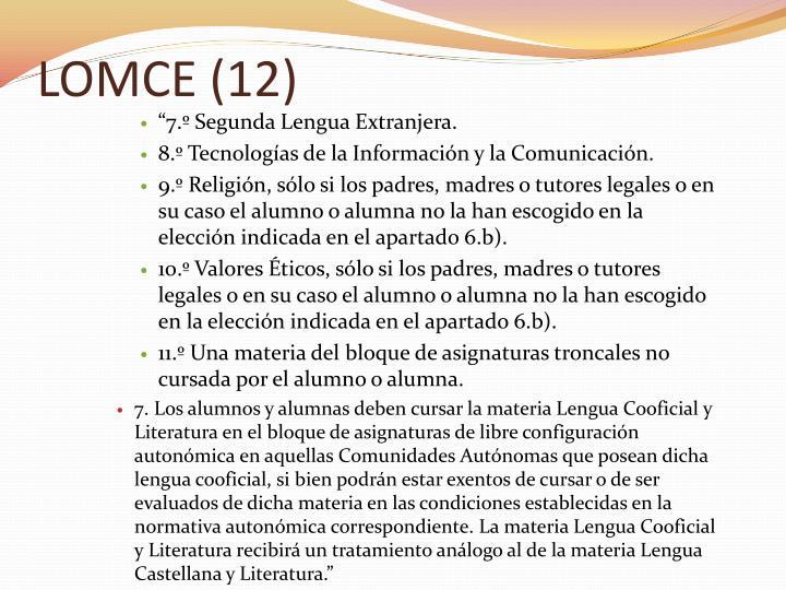 LOMCE (12)