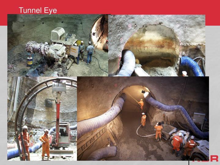 Tunnel Eye