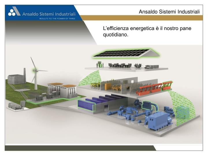 Ansaldo Sistemi Industriali