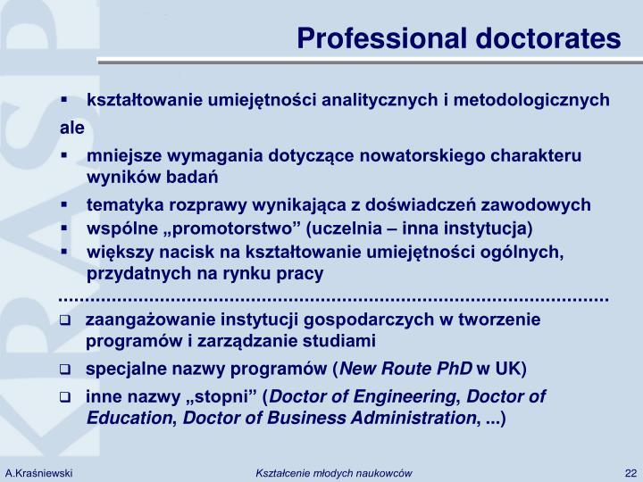 zaangażowanie instytucji gospodarczych w tworzenie programów i zarządzanie studiami