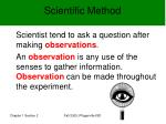 scientific method3