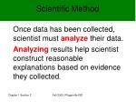 scientific method6