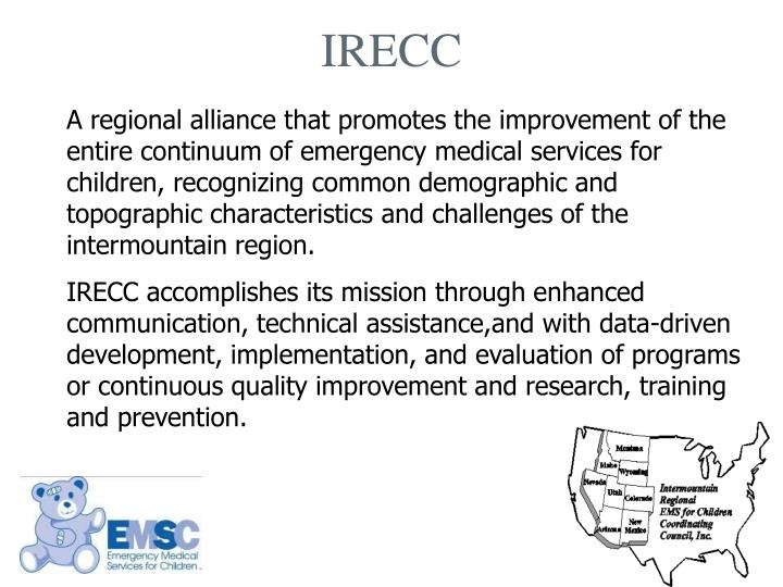IRECC