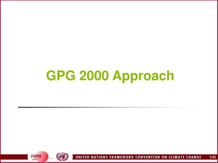 GPG 2000