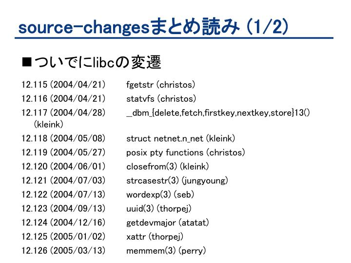 source-changes