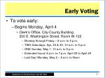 early voting1