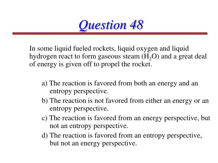 Question 48