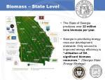 biomass state level