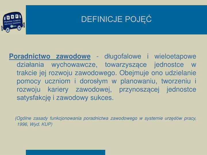 Definicje poj1