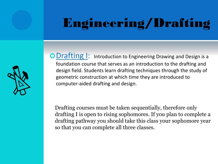 Engineering/Drafting